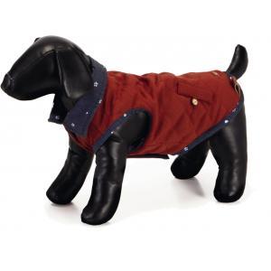Hondenjas Copa rood 35 cm