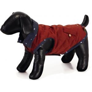 Hondenjas Copa rood 40 cm